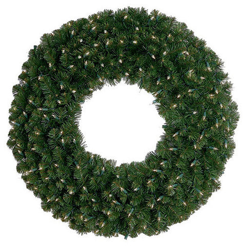 "24"" Oregon Fir Wreath 