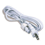 3 Wire Rope Light - Power Cord | All American Christmas Co