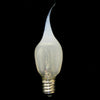 Silicone Flame Bulbs