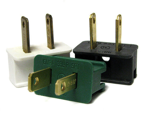 Quick Connect Plugs - Male - SPT-1