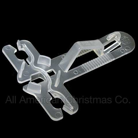 Universal Light Clips - 50 Pack | All American Christmas Co
