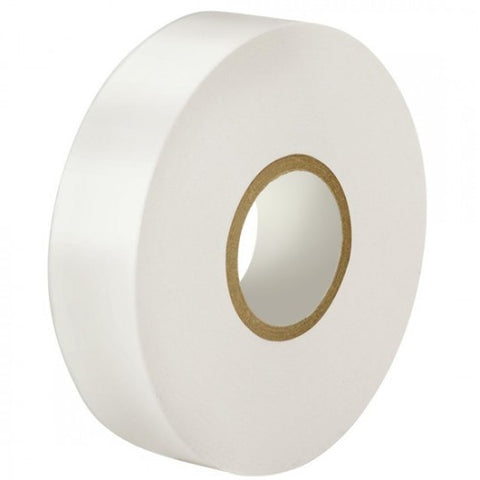 Electrical Tape - White | All American Christmas Co