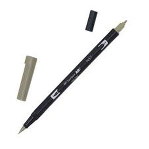 Dual Brush Marker - Warm Gray - N57
