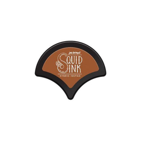 Jane Davenport Squid Ink Pad - Suntan