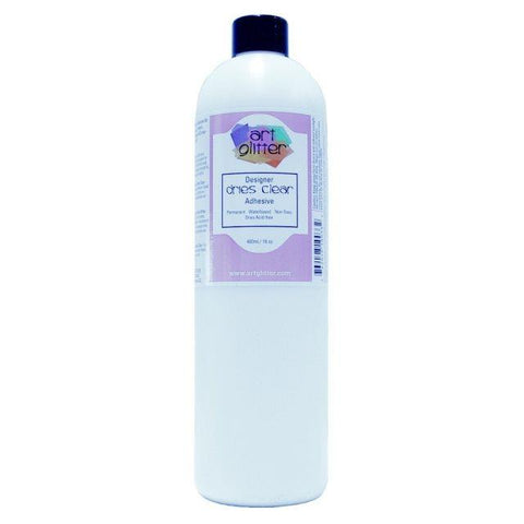 Art Institute Glitter Glue - 16oz Bottle