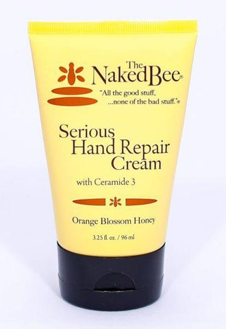Orange Blossom Honey - Serious Hand Repair Cream