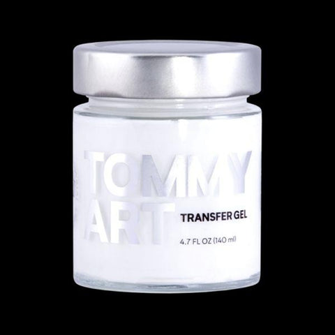 Special - Trransfer Gel