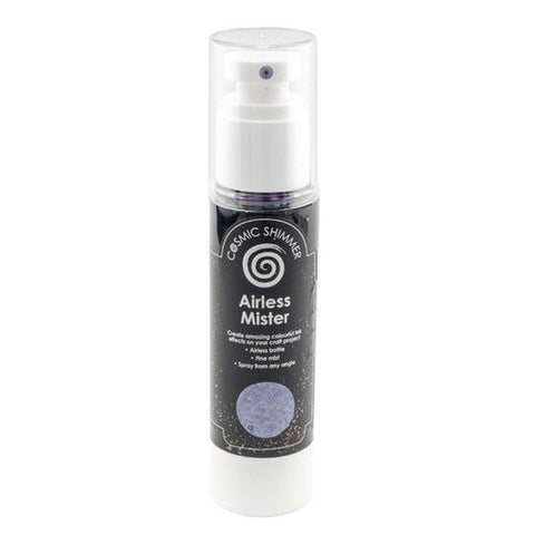 Cosmic Shimmer Airless Mister - Blackberry Bliss
