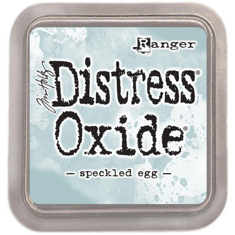 Distress Oxide Ink Pad - Speckled Egg