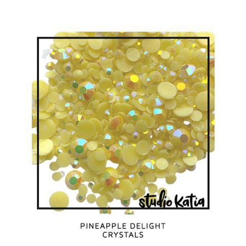 Pineapple Delight Crystals