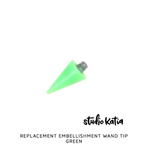 Replacement Tip - Green