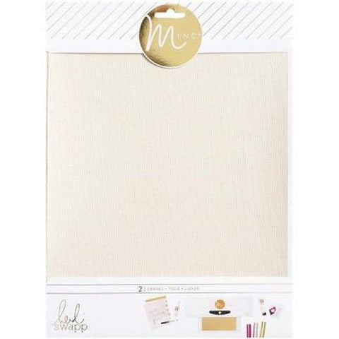 Minc, Adhesive Canvas