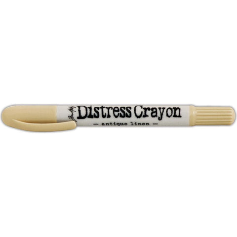 Distress Crayon - Antique Linen