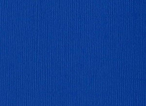 Classic Cardstock - Bazzil Blue