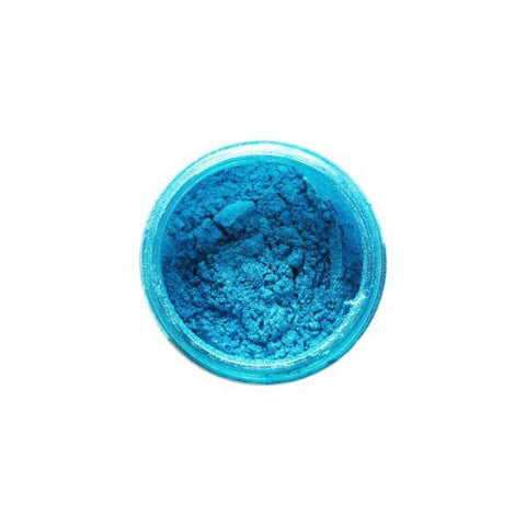 Mica Powder - Blue