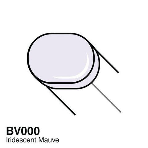 Copic Sketch Marker - BV000 - Iridescent Mauve