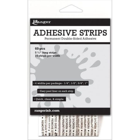 Adhesive Tapes - Variety Pack