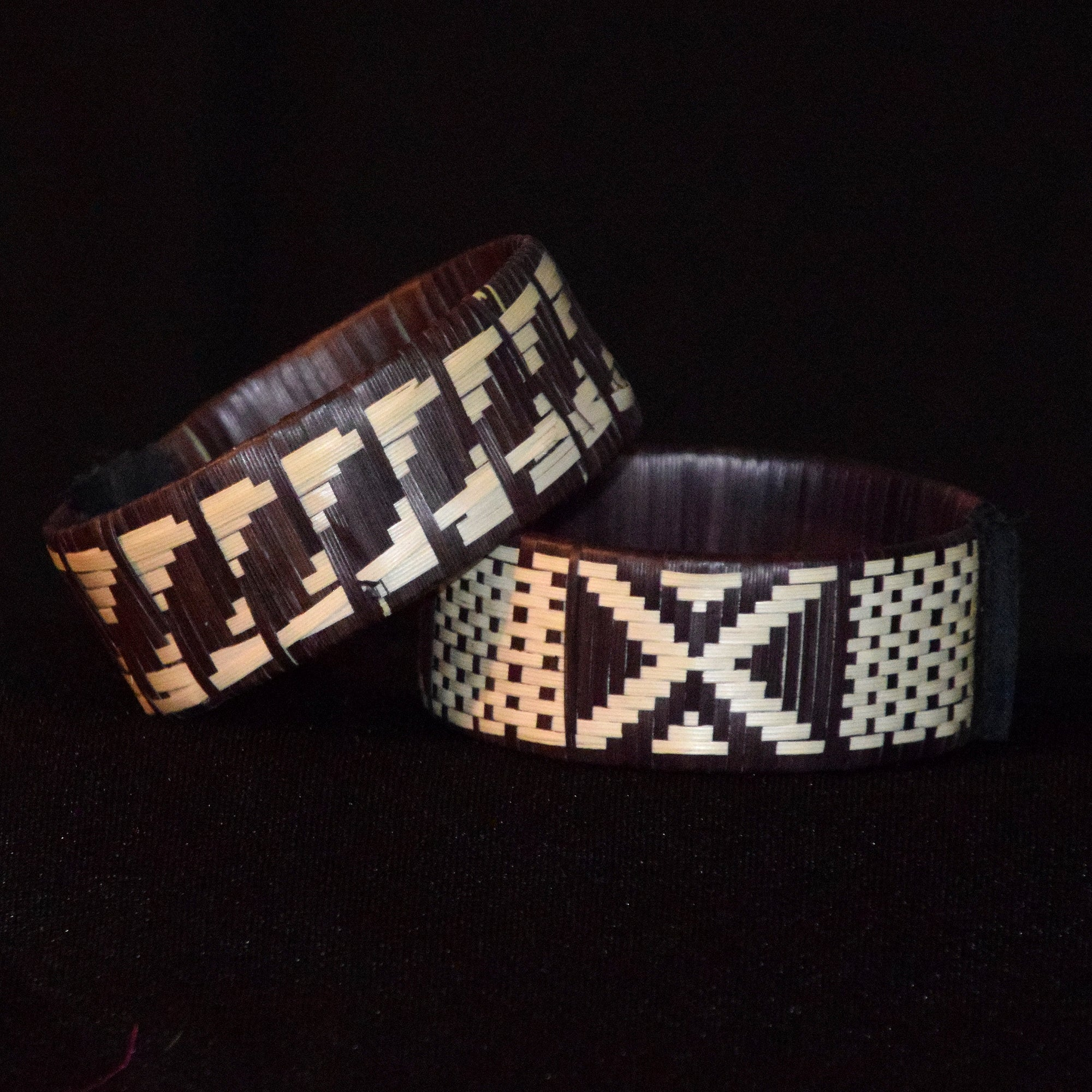 Caña flecha wrap-a-around bracelet
