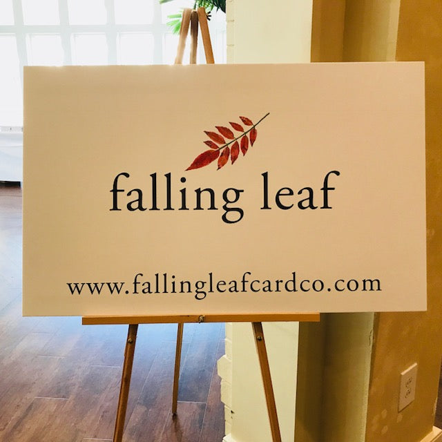 Falling Leaf kicks off the Holiday Season at The Village Shop in Charleston