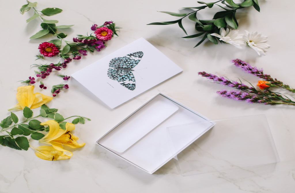 Teacher Appreciation Day Gifts - Boxed Card Sets