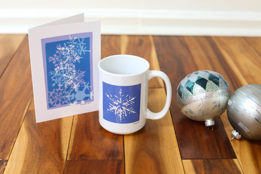 artistic christmas holiday cards - Artistic Holiday Cards