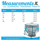 Kanga Care Lil Learnerz Training Pants - TokiSpace & Platinum