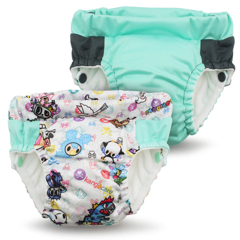 Kanga Care Lil Learnerz Training Pants - TokiBambino & Sweet