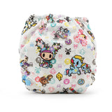 Kanga Care + TokiBambino Rumparooz Cloth Diaper