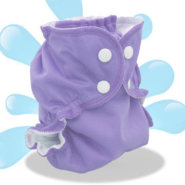 AppleCheeks Swim Diaper - Beth of Fresh Air