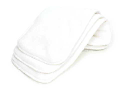 TurtleDiapers.com: Bumkins Minky Cloth Diaper Inserts - Bumkins