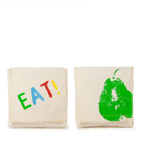 TurtleDiapers.com: 2 Pack/SNACK PACK Good Eats - Fluf