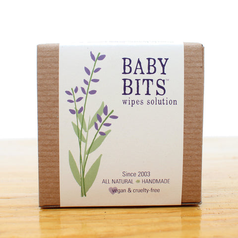 TurtleDiapers.com: Baby Bits Box - Baby Bits