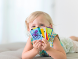 TurtleDiapers.com: Children's Alphabet Wallet Cards - SO Awesome