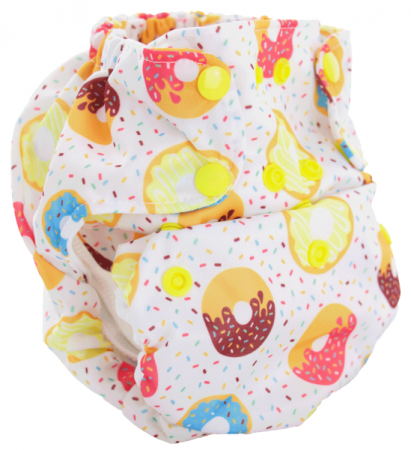 Smart Bottoms Dream Diaper - Sprinkles