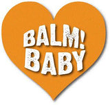 BALM! Baby Diaper Balm and First Aid Balm