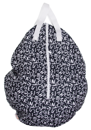 Smart Bottoms Hanging Wet Bag - Twenty Six