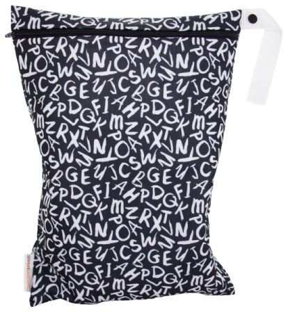 Smart Bottoms On The Go Wet Bag - Twenty Six