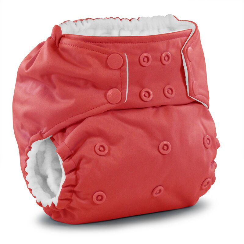 TurtleDiapers.com: Rumparooz G2 Snap One Size Cloth Diaper - Spice - Rumparooz