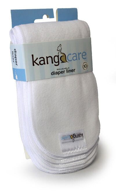 Kanga Care Washable Microchamois Liner