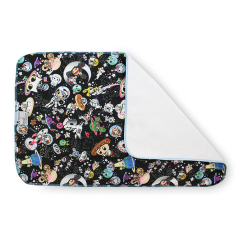 TurtleDiapers.com: Kanga Care + TokiSpace Changing Pad - Rumparooz