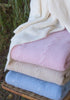 Cashmere Throw Blankets