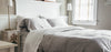 Soft Washed Natural Duvet Cover