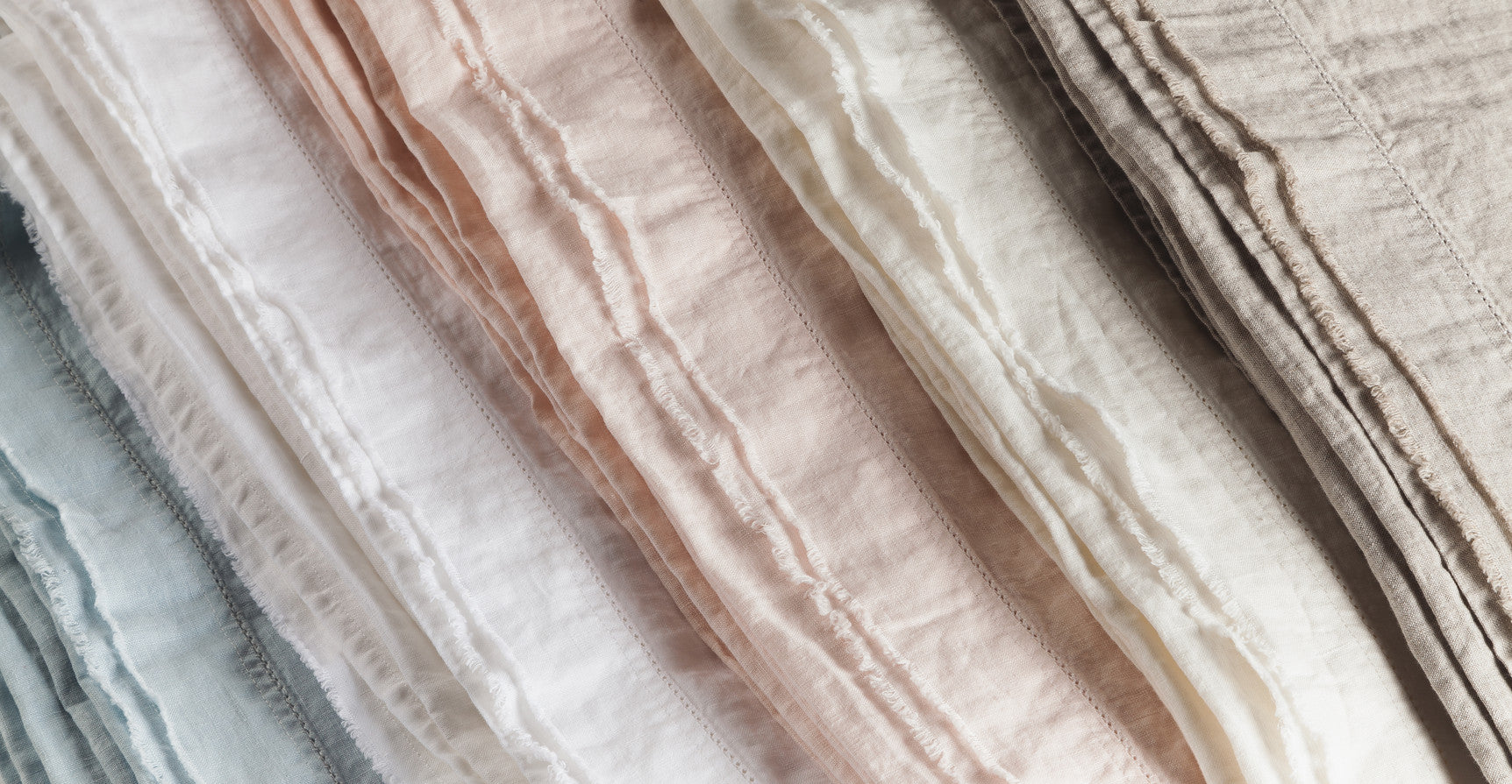 Shop Saphyr Pure Linen
