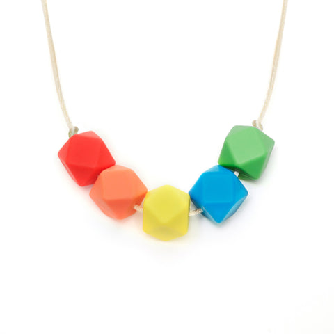 The Tooth Hurts: Lara & Ollie necklace