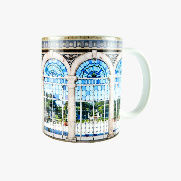 Vizcaya Enclosed Loggia Mug