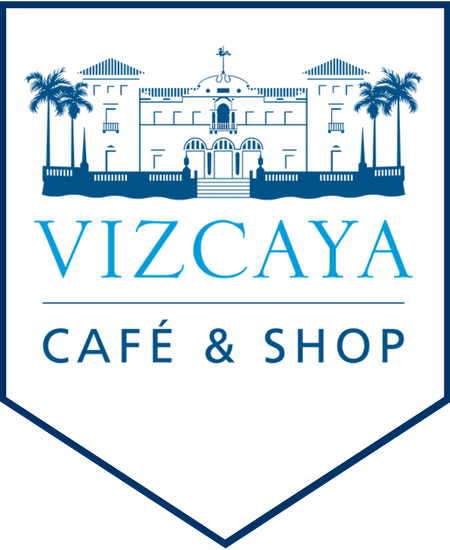 Vizcaya Museum & Gardens / Cafe and Shop
