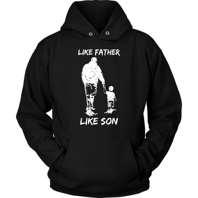 Like Father Like Son Shirt