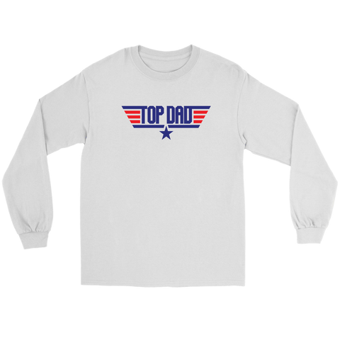Top Dad Shirt