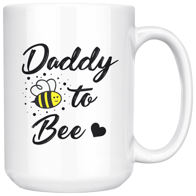 Dad To Be Mug Daddy To Be New Dad Gift