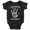 Image of Daddy Daughter Always Heart To Heart Kids Sizes